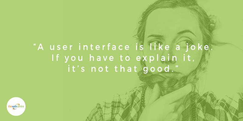Importance User Experience