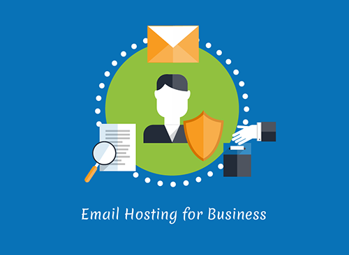 Email Hosting for Business