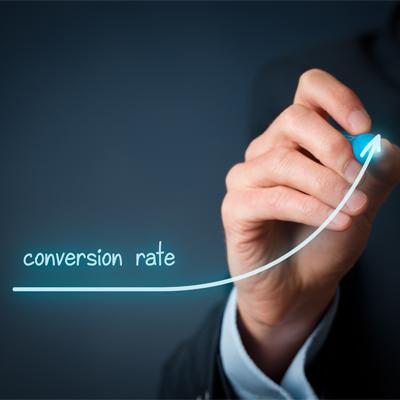 Online-conversion