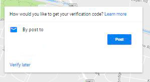 Verify-by-post-Google-My-Business