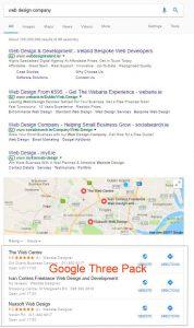 Three-Pack-Google-My-Business