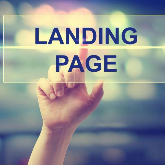 landing-page